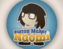 Button Maker Naomi